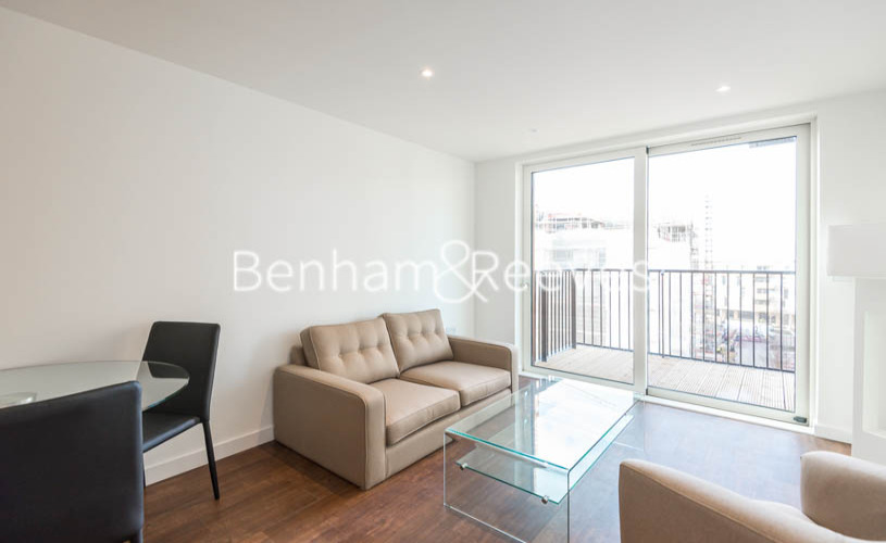 picture of 1-bed flat in  Surrey Quays