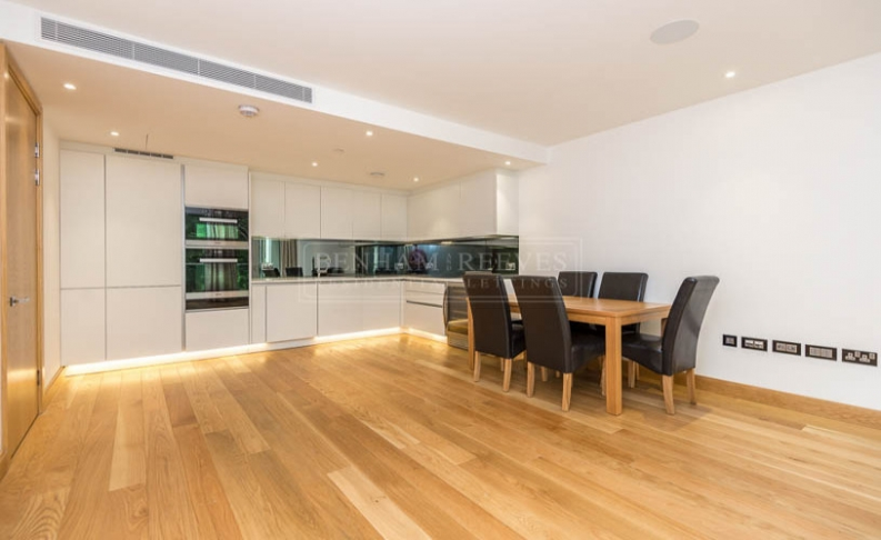 picture of 2 Bedroom(s) flat in  Courthouse, Westminster, SW1