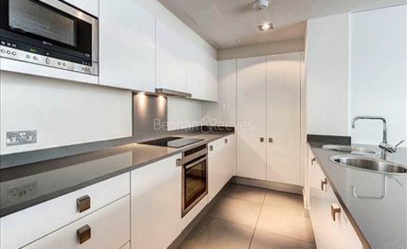 picture of 1 Bedroom(s) flat in  Fulham Road, SW3