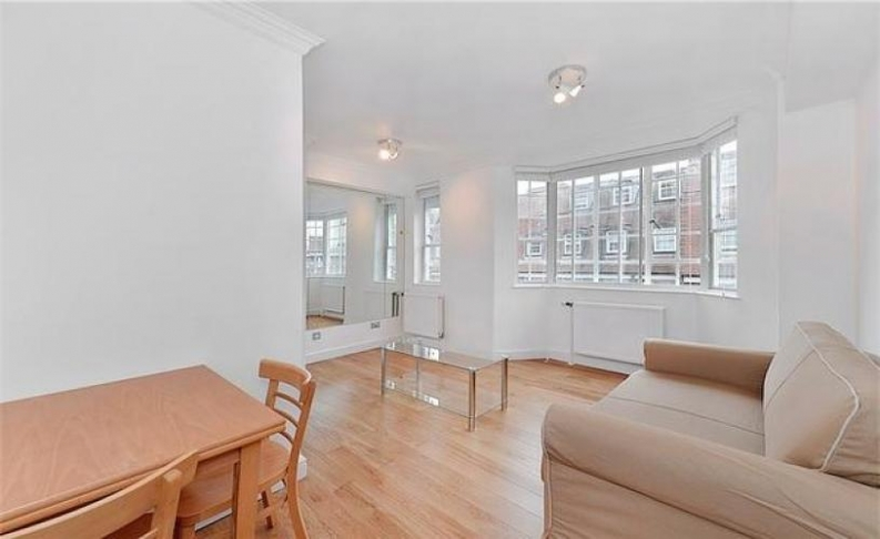 picture of 1 Bedroom(s) flat in  Chelsea Cloisters, Sloane Avenue, SW3