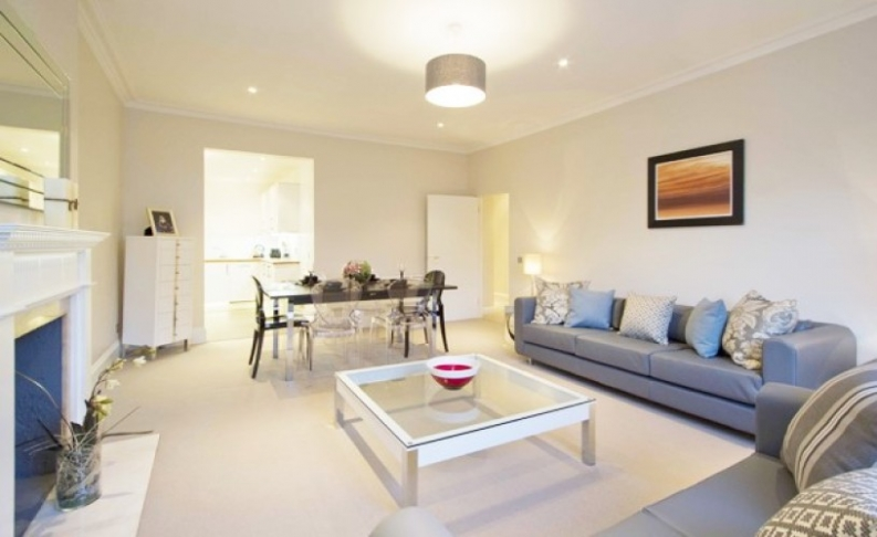 picture of 2 Bedroom(s) flat in  Eccleston Square, Pimlico, SW1