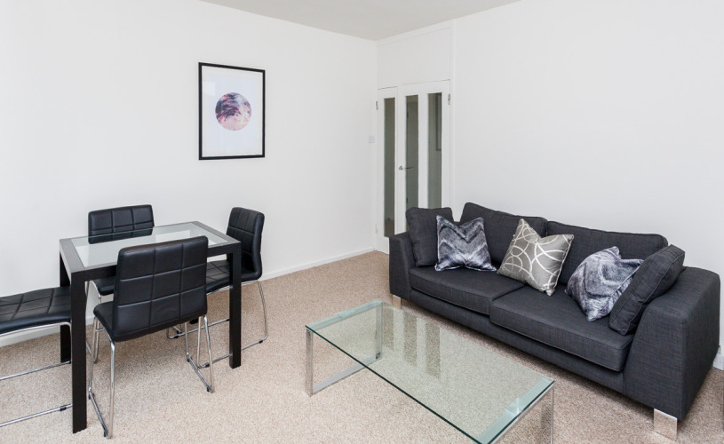 picture of 1 Bedroom(s) flat in  Abbey Orchard Street, Victoria, SW1P