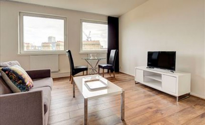 picture of Studio flat in  Luke House, Abbey Orchard Street, Victoria, SW1P