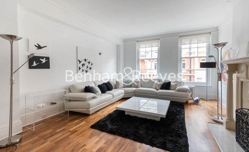 picture of 2 Bedroom(s) flat in  Lincoln House, Knightsbridge SW3