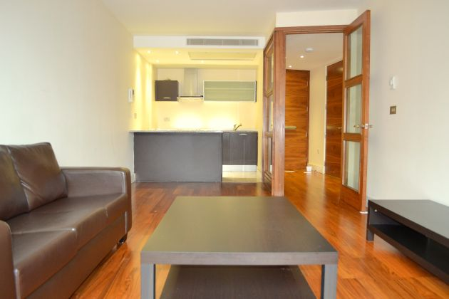picture of 1 Bedroom(s) flat in  South Wharf Road W2