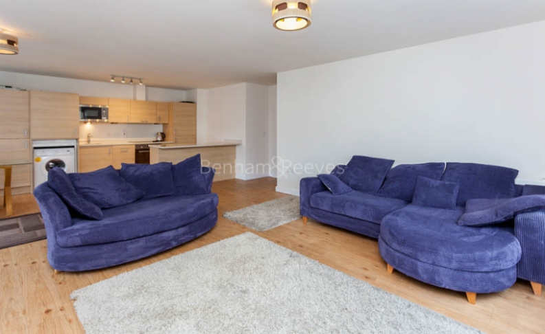 picture of 2 Bedroom(s) flat in  Beaufort Park, Colindale, NW8