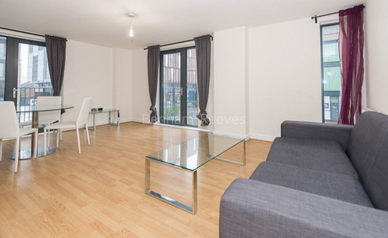 picture of 2 Bedroom(s) flat in  Joslin Avenue, Colindale, NW9
