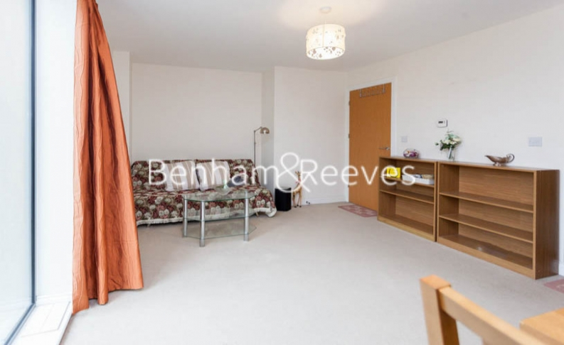 picture of 1 Bedroom flat in  Needleman Close, Beaufort Park, NW9