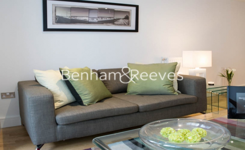 picture of 1 Bedroom(s) flat in  Dowells Street, New Capital Quay, SE10