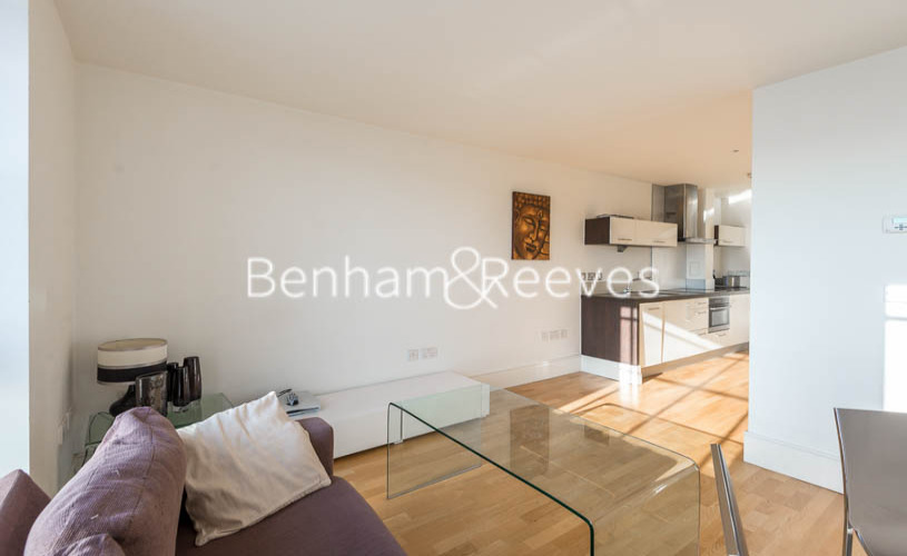 picture of 1 Bedroom(s) flat in  West Stand Apartments, Highbury Stadium Square, N5