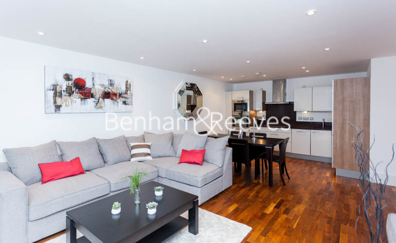 picture of 2 Bedroom(s) flat in  Highbury Stadium Square, Highbury, N5