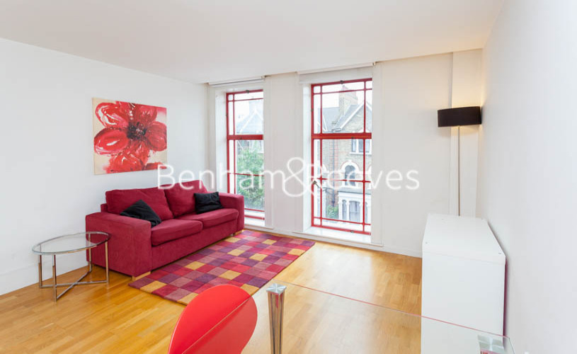 picture of 1 Bedroom(s) flat in  Highbury Stadium Square, Highbury, N5