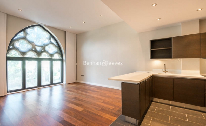 picture of 2 Bedroom(s) flat in  Highgate Road, Dartmouth Park, NW5