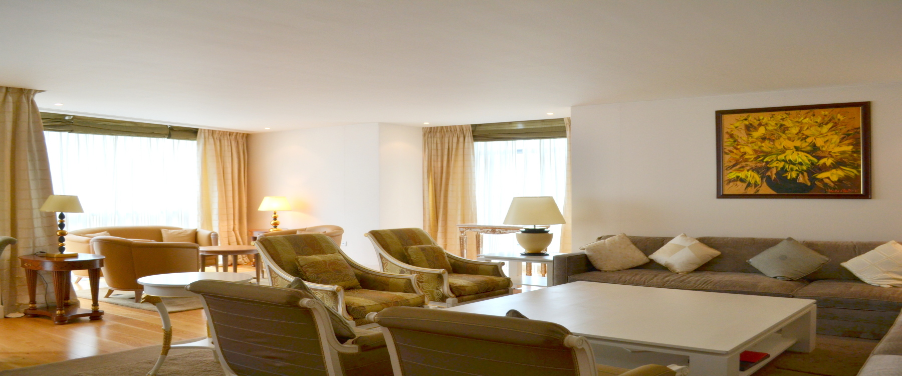 picture of 4 Bedroom(s) flat in  The Knightsbridge SW7