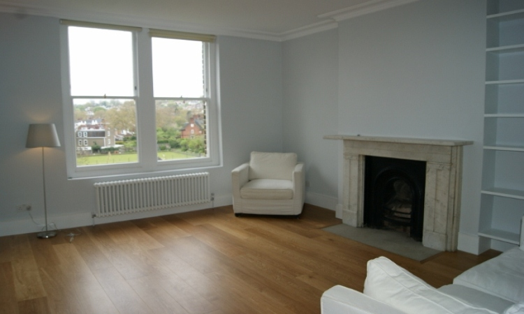 picture of 1 Bedroom(s) flat in  Dartmouth Park Avenue, NW5