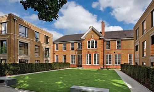 Barnsbury Place N1