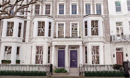 Earlington SW5