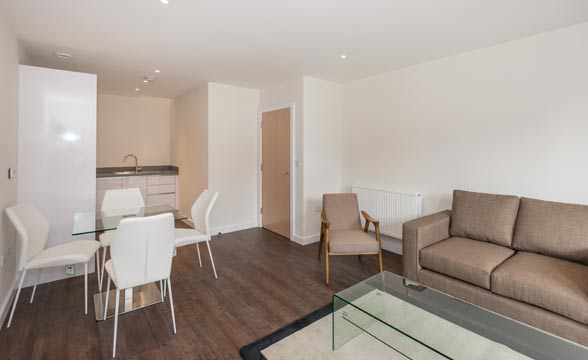 Stanmore Place HA7