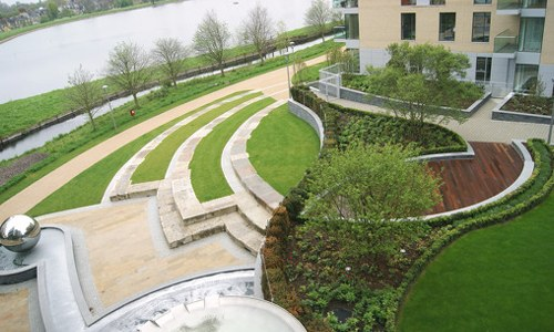 Woodberry Park Apartments N4