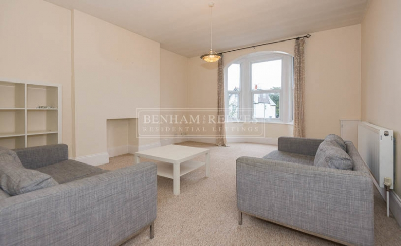 picture of 1-bed flat in  Ealing