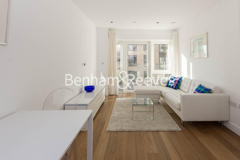 picture of 1 Bedroom(s) flat in  Longfield Avenue, Ealing, W5