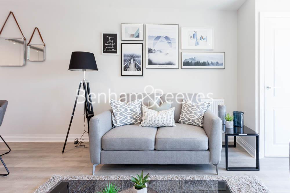 picture of 1 Bedroom(s) flat in  Waterloo Road, Uxbridge, UB8