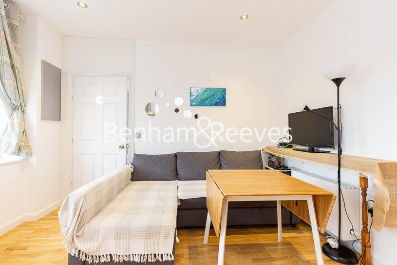 picture of One Bedroom flat in  Peterborough Road, Harrow, HA1