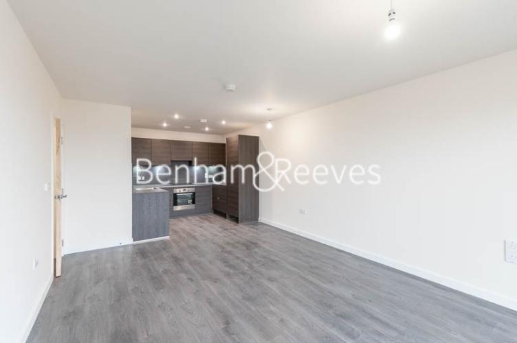 picture of 2 Bedroom(s) flat in  Hargrave Drive, Harrow, HA1