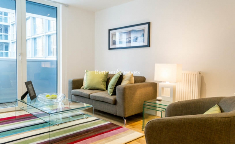 picture of 1-bed flat in  Greenwich