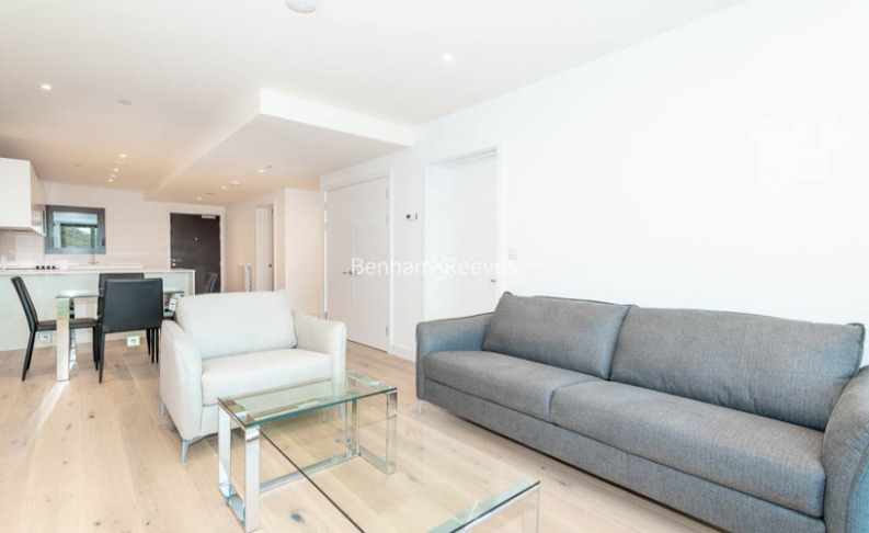 picture of 2 Bedroom(s) flat in  Major Draper Street, Canary Wharf ,SE18