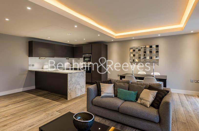 picture of 2 Bedroom(s) flat in  Regatta Lane, Hammersmith, W6