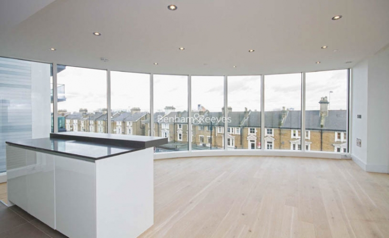 picture of 2 Bedroom(s) flat in  Stamford Square, Putney, SW15