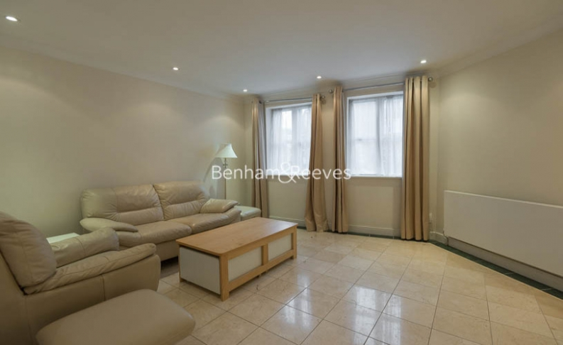 picture of 2 Bedroom(s) flat in  Manbre Road, Hammersmith, W6