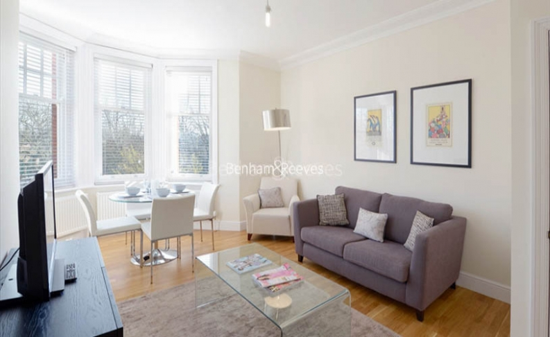picture of 1 Bedroom(s) flat in  Ravenscourt Park, Hammersmith,W6
