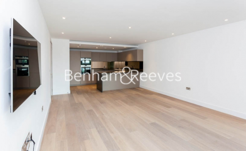 picture of 2 Bedroom(s) flat in  Faulkner house, Fulham Reach, W6