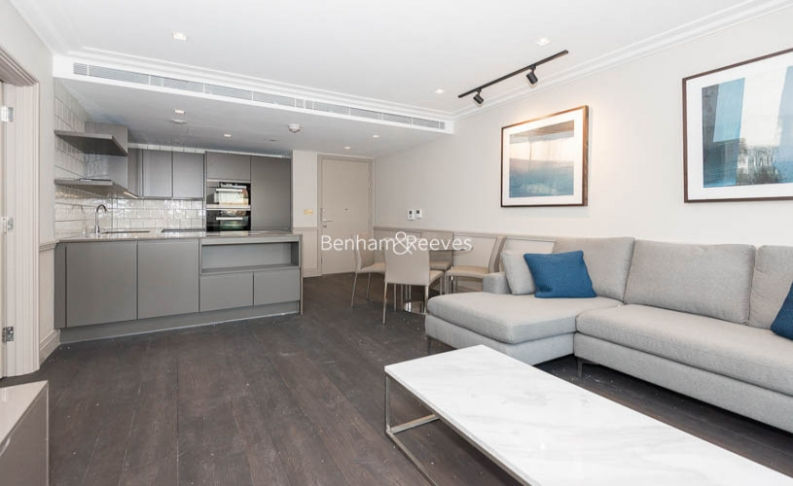 picture of 1 Bedroom(s) flat in  Queens Wharf, Hammersmith, W6