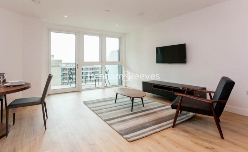 picture of 2-bed flat in  Hammersmith