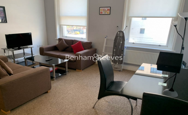 picture of 2 Bedroom(s) flat in  North End Road, Hammersmith, W14
