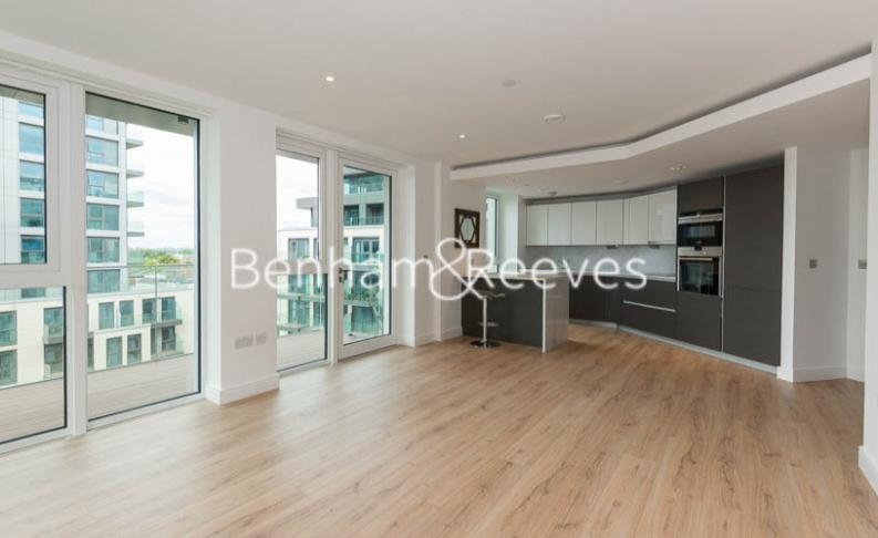 picture of 2 Bedroom(s) flat in  Sovereign Court, Beadon Road, W6