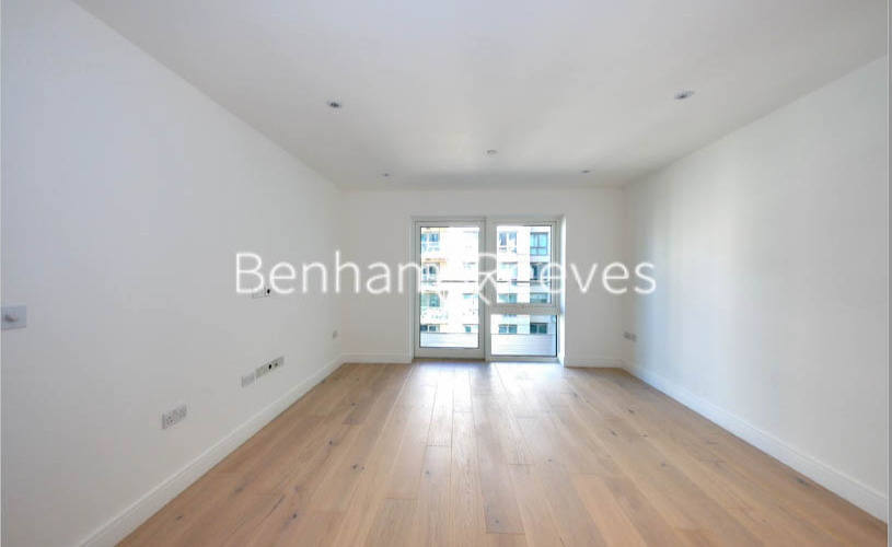 picture of 1 Bedroom(s) flat in  Faulkner House, Tierney Lane, W6