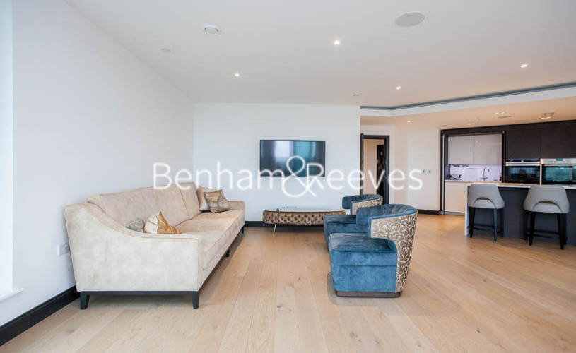 picture of 3 Bedroom(s) flat in  Beadon Road, Hammersmith,W6