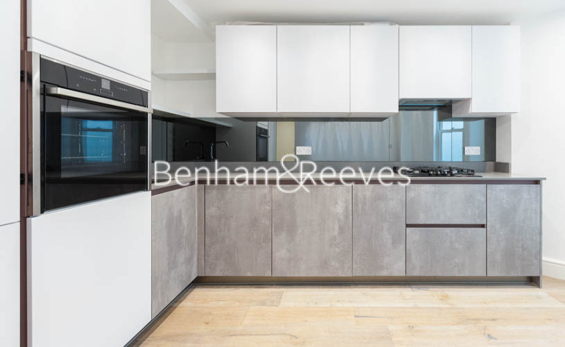 picture of 2 Bedroom(s) flat in  Chiswick,Hammersmith ,W6