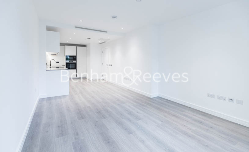 picture of 2 Bedroom(s) flat in  Beaulieu House, Hammersmith, W6