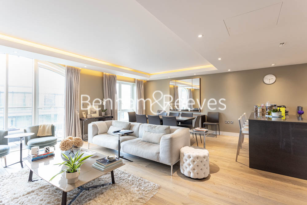 picture of 2 Bedroom(s) flat in  Distillery Wharf, Hammersmith, W6