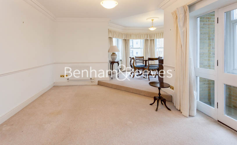 picture of 2 Bedroom(s) flat in  Clayton House, Trinity Church Road, SW13