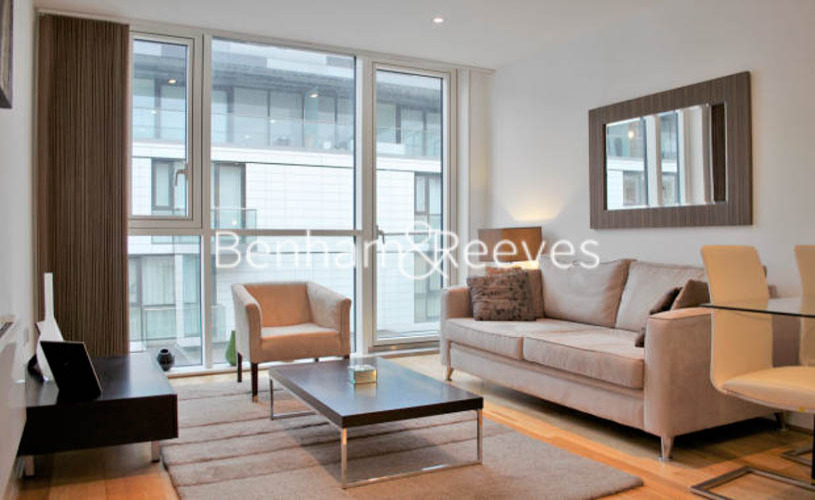 picture of 1 Bedroom(s) flat in  Times Square, City Quarter, Hooper Street, E1