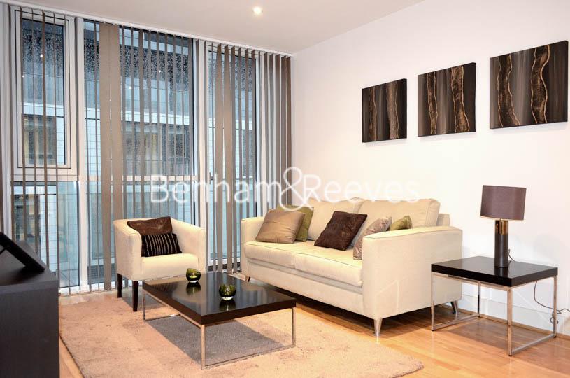 picture of 1 Bedroom(s) flat in  Hooper Street, Aldgate, E1