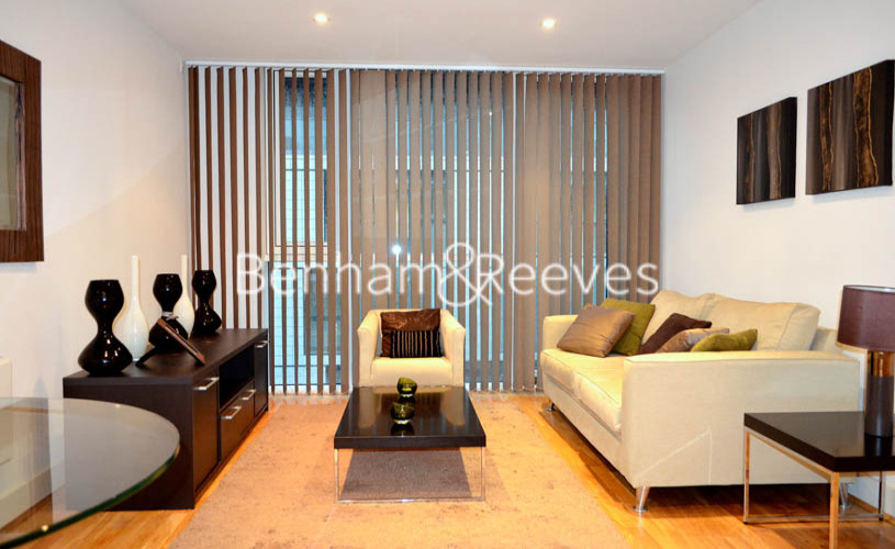 picture of 1 Bedroom(s) flat in  Times Square, City Quarter, E1