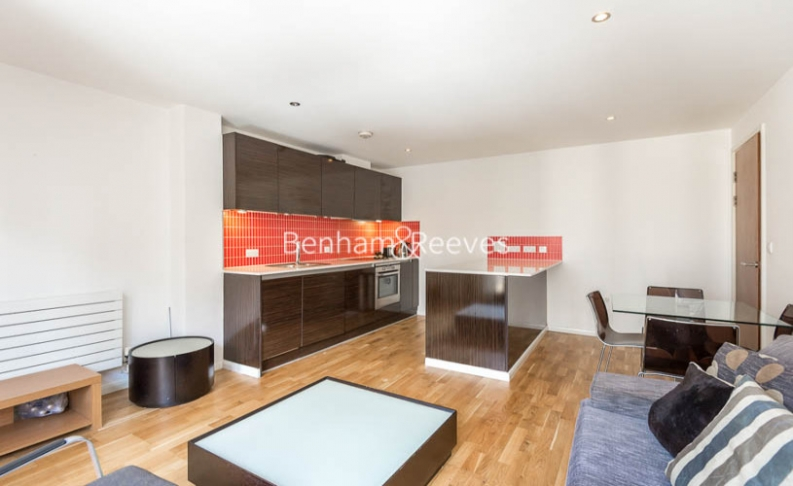 picture of 2 Bedroom(s) flat in  Pegaso Building, Westland Place, N1