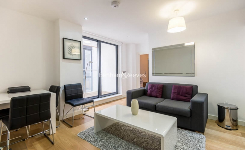 picture of 1 Bedroom(s) flat in  Alie Street, Aldgate East, E1